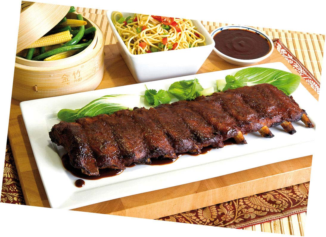 Hoisin Ribs Range