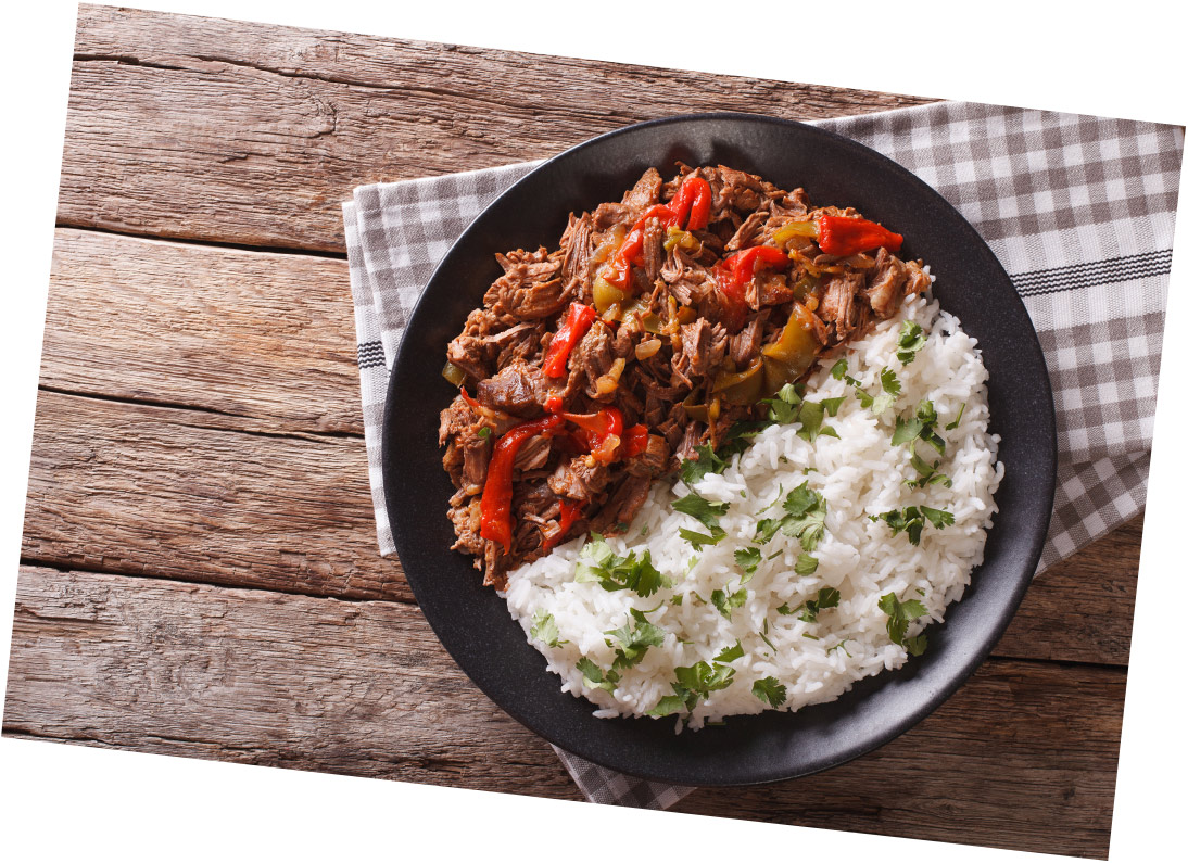 Chilli Con Carne Beef Brisket
